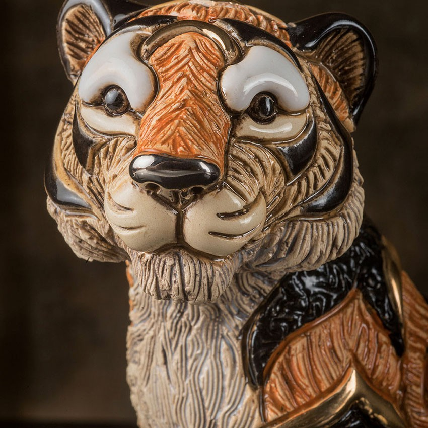 Фигурка 'Тигр'